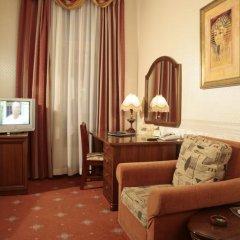 Отель Будапешт 4* Полулюкс фото 3