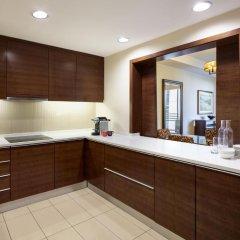 Отель Swissotel Living Al Ghurair Dubai в номере фото 2