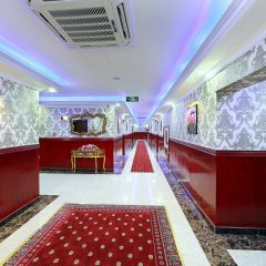 Gulf Star Hotel интерьер отеля фото 3