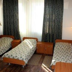 Мини-отель на Электротехнической Стандартный номер с различными типами кроватей фото 21