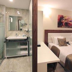 Forum Suite Hotel 3* Стандартный номер с различными типами кроватей фото 2