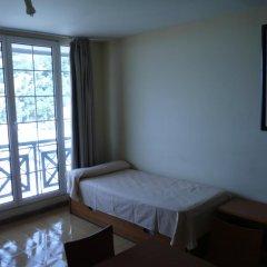 Отель Apartamentos GHM Monachil комната для гостей