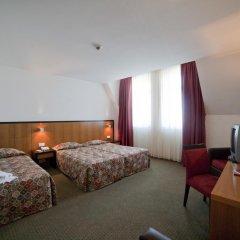 Hotel Bagoeira 3* Стандартный номер разные типы кроватей фото 3