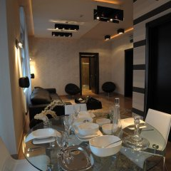 Hotel Evropa 4* Люкс повышенной комфортности с различными типами кроватей фото 16