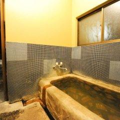 Отель Yamashinobu 3* Стандартный номер фото 10