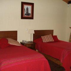 Отель Moinhos da Tia Antoninha 3* Стандартный номер 2 отдельные кровати фото 3