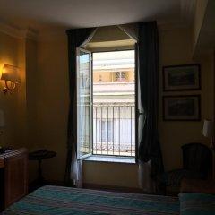 Отель Archimede 4* Стандартный номер с различными типами кроватей фото 14