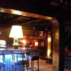 Hotel Casa La Cordillera гостиничный бар