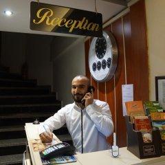 Hotel Mara интерьер отеля фото 3
