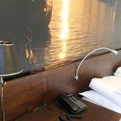 Отель Best Western Plus Hotell Hordaheimen 3* Улучшенный номер с 2 отдельными кроватями фото 6