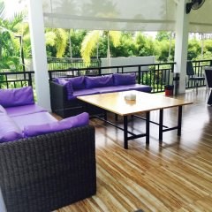 Отель The Serenity Resort интерьер отеля