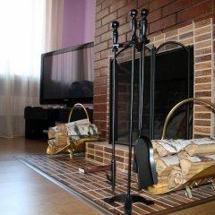 Гостиница Резиденция на Комсомольской удобства в номере фото 2