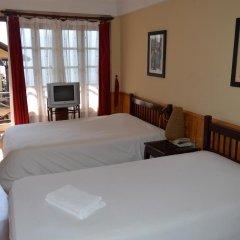 Отель Cat Cat View 3* Стандартный номер с различными типами кроватей фото 4