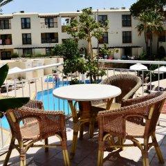 Отель Panareti Paphos Resort 3* Студия с различными типами кроватей