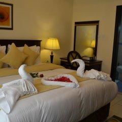 Отель Al Hayat Hotel Apartments ОАЭ, Шарджа - отзывы, цены и фото номеров - забронировать отель Al Hayat Hotel Apartments онлайн комната для гостей фото 14