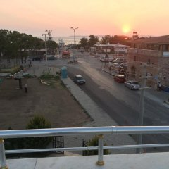 Geyikli Sunshine Hotel Номер Делюкс фото 5