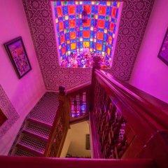 Отель Riad Alhambra интерьер отеля фото 2