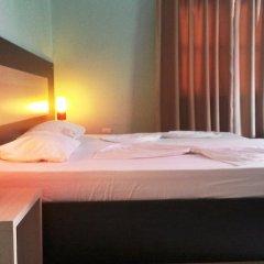 Отель B&B Secret Garden 3* Стандартный номер с 2 отдельными кроватями фото 4