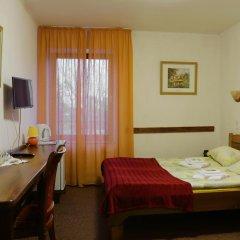Гостиница Пруссия комната для гостей