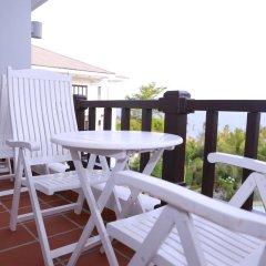Отель Lotus Muine Resort & Spa 4* Номер Премиум с различными типами кроватей фото 10