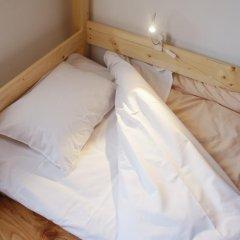 Sato San's Rest - Hostel Кровать в общем номере фото 3