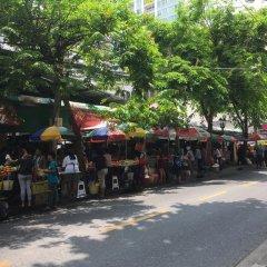 Отель Baan Saladaeng Boutique Guesthouse Бангкок фото 2