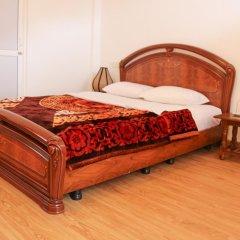 Отель Zion Номер Делюкс с различными типами кроватей фото 6