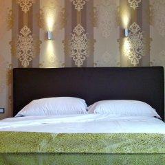 Отель Rome King Suite Стандартный номер с различными типами кроватей фото 2