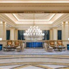 Отель Sofitel Shanghai Hongqiao 5* Улучшенный номер с различными типами кроватей фото 7