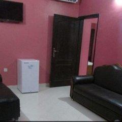 Отель Bright Value Resort Нигерия, Энугу - отзывы, цены и фото номеров - забронировать отель Bright Value Resort онлайн комната для гостей фото 3