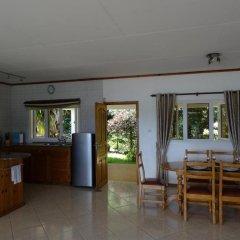 Отель Sailfish Beach Villas в номере фото 3