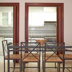 Отель ApartUP L'Umbracle Испания, Валенсия - отзывы, цены и фото номеров - забронировать отель ApartUP L'Umbracle онлайн в номере