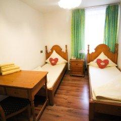 Hotel Atlanta 2* Стандартный номер с различными типами кроватей фото 6