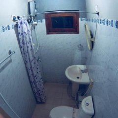 Lark Nest Hotel Номер категории Эконом с различными типами кроватей фото 4