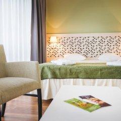 Jurmala SPA Hotel 4* Улучшенный номер с различными типами кроватей фото 9