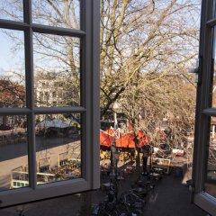 Lange Jan Hotel 2* Стандартный номер с различными типами кроватей фото 7
