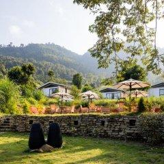 Отель Pavilions Himalayas Непал, Лехнат - отзывы, цены и фото номеров - забронировать отель Pavilions Himalayas онлайн фото 9