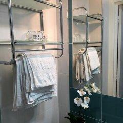 Отель Hostal Rober Стандартный номер с различными типами кроватей фото 9