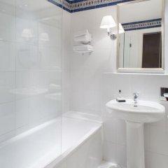 Hotel Des Artistes 3* Стандартный номер с двуспальной кроватью фото 8