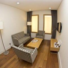 TAV Airport Hotel Istanbul 3* Полулюкс с разными типами кроватей