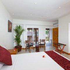 Отель Tropica Island Resort - Adults Only 4* Стандартный номер с различными типами кроватей