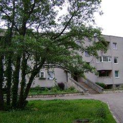 Отель Natali Юрмала парковка