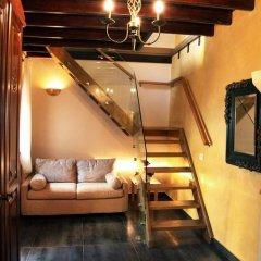 Отель Rodos Niohori Elite Suites 4* Полулюкс с различными типами кроватей фото 17
