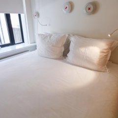 Hotel The Exchange 3* Номер категории Эконом фото 6