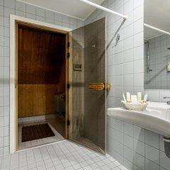 Отель Россо Рива Москва сауна