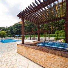 Отель Miramar Singapore бассейн фото 2