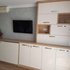 Апартаменты Riviera Studio Равда в номере