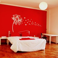 Acropolis View Dream Hostel в номере