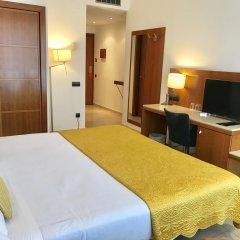 Hotel Calasanz 3* Стандартный номер с различными типами кроватей фото 2