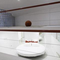 Отель Capital Vatican Designer Loft ванная фото 2